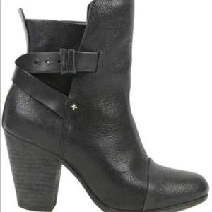 Rag and Bone Kinsey booties